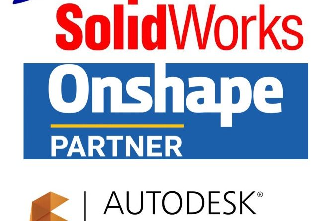 The Battle of MCAD: Solidworks vs  Onshape vs  Fusion 360