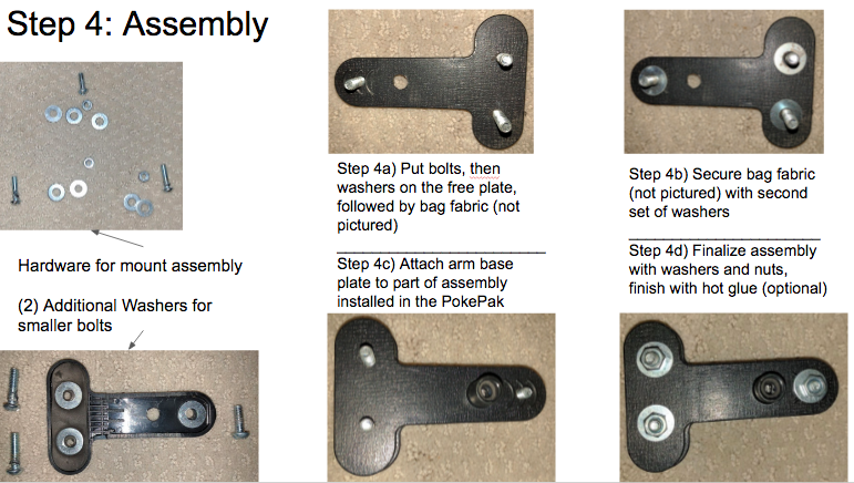 PokePak Build Step 4
